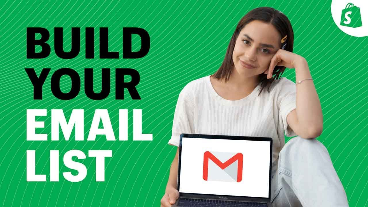 Email Marketing in 2020: How To Build An Email List Fast