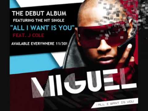 Miguel - Teach Me