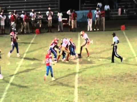 Jalen & Jamal Lewis 2011 Football Highlights Part 1