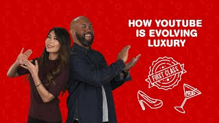 View in 2: How YouTube is Evolving Luxury   YouTube Advertisers thumbnail