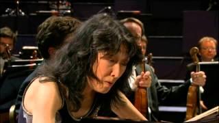 Mitsuko Uchida - Beethoven - Piano Concerto No 4 in G major, Op 58