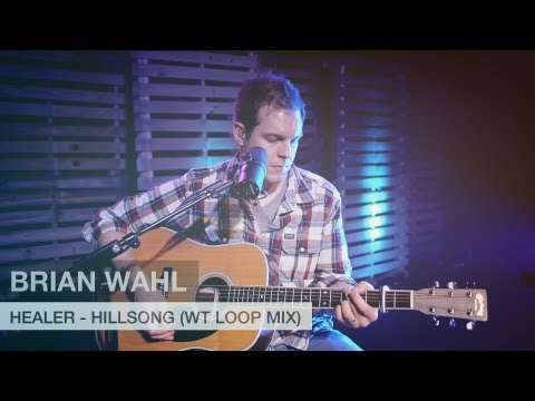 Youre My Healer Chords By Hillsong Worship Chords