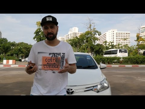 Аренда авто и байка в Таиланде. Где арендовать авто в Паттайе?