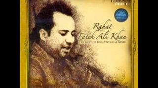Rahat Fateh Ali Khan Songs Collection Part 5