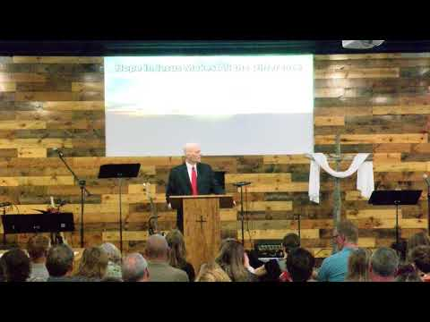 Discovery Church Yankton,SD  040118 Easter