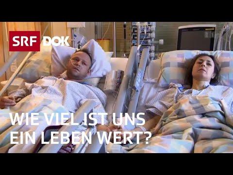 Teure Krebstherapien – der Wert eines Menschenlebens | Doku | SRF DOK