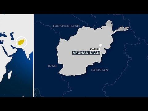 Attaque contre l'Université américaine d'Afghanistan à Kaboul (officiel)