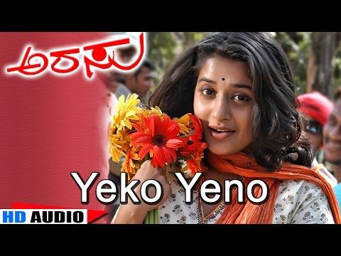 Yeko Yeno - Arrasu