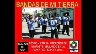 Discos Completos - Bandas de Mi Tierra (...