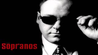 Woke up this morning - Alabama 3 (A3) Sopranos theme