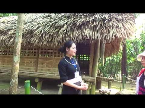 Giới thiệu về lán Nà Nưa (Nà Lừa) ở Tân Trào