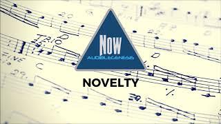 Audible Genesis Now   Novelty   Aloha!