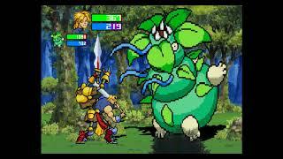 Guardian Heroes Walkthrough 1080p 60fps xBRZ by CJ Jensen
