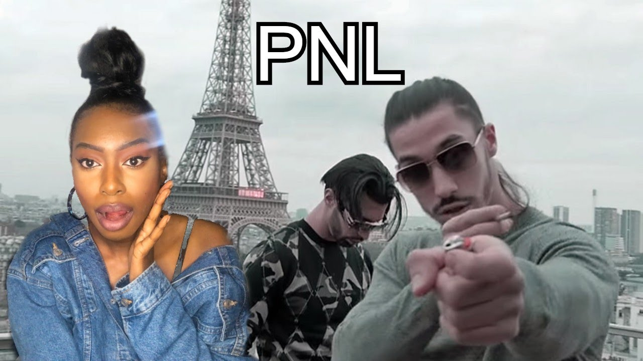Download FIRST REACTION TO FRENCH RAP/HIP HOP/MUSIC * PNL - DA [Official Video] *