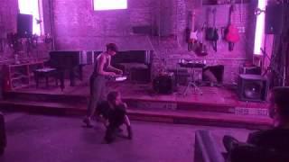 Luisa Muhr / C. Lavender Duo at Spectrum NYC