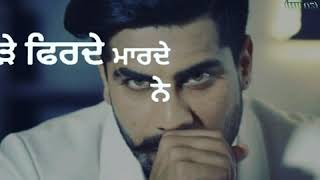 Scan Mohabbat Brar Ft Sinnga MixSingh New Punjabi Song