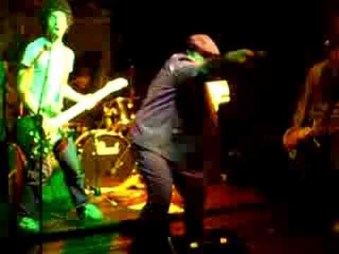 Punk Rock Karaoke @ Monkey Bar, Swansea