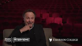 """Billy Crystal on almost being on the first """"Saturday Night Live"""" show"""
