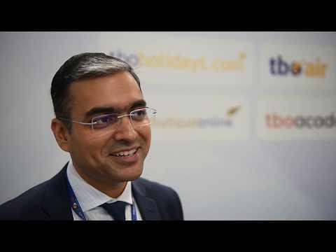 Gaurav Bhatnagar, co-founder, TBO Group