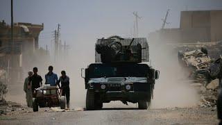 أخبار عربية - مصدر عسكري: #داعش ينوي شن هجوم على قضاء حديثة غربي #بغداد