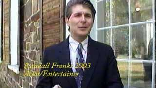 Appalachian Dulcimer Music and Comedy - Old Time Religion - Randall Franks & David Davis.wmv