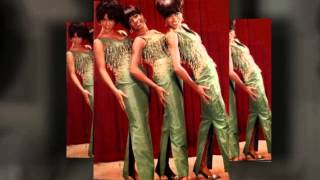 THE SUPREMES come see about me (LIVE AT THE ROOSTERTAIL-1966)