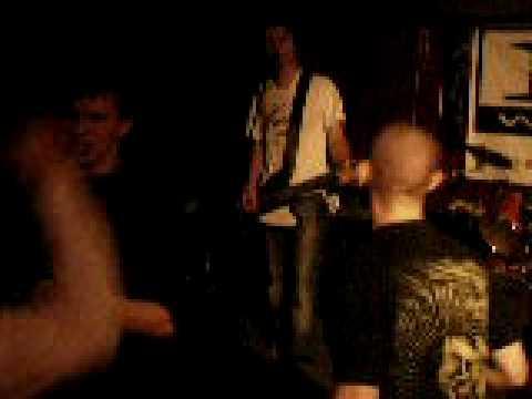 Smashing Gum - Angielskie Buty, ponownie (Warszawa live 4w1)