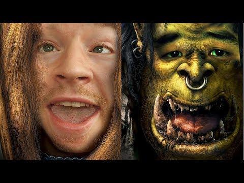 Warcraft III: The Frozen Throne Budi & Maxim vs. HandOfBlood & Brammen vs. Seb & fisHC0p #03