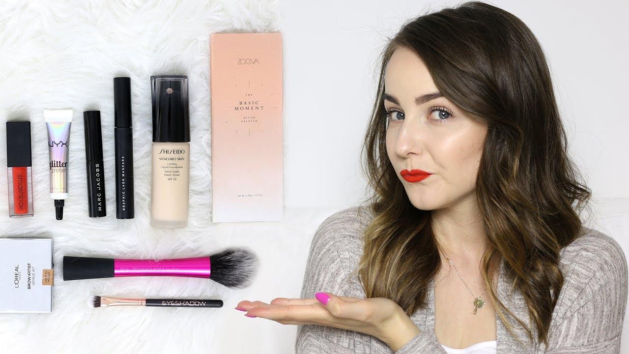 40421924 Kupiłam używam - co o tym myślę? | Milena Makeup