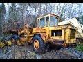 Abandoned  Graveyard    Cars Trucks and heavy Equipment