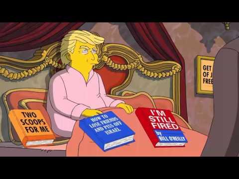 Donald Trump, Richard Nixon, and James Comey