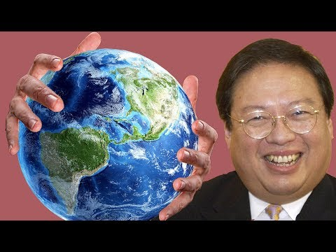 Belt & Road Billionaire in Massive Bribery Scandal