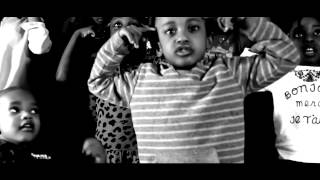 5 Year Old Rapper Heir Jordin - Proud History (Prod by The Great Joint Commission & Doorway)