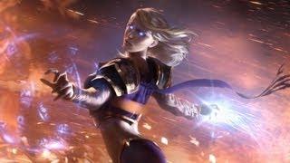 Hearthstone: Heroes of War¢raft - Opening Cinematic