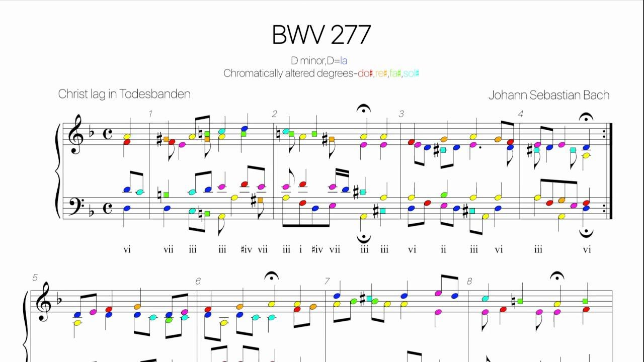 analysis of bach allemande Partita no 5 in g major, bwv829  deutsch the key of g major always seems to inspire bach to  the assimilation of rhythms in the lyrical allemande.
