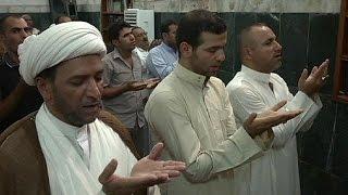Eid al Fitr, conto alla rovescia