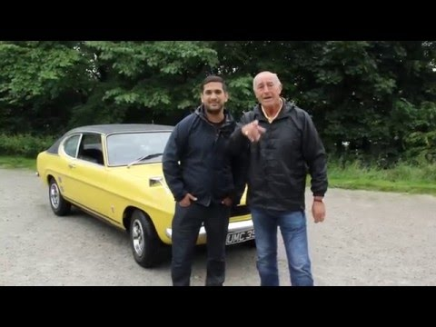 Holiday Of My Lifetime with Len Goodman and Jimi Mistry
