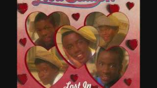 """New Edition - Lost in Love (Remix / 7"""" Version)"""