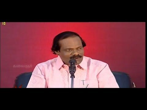 Leoni Pattimandram 2018 Tamil New Year Special