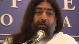 Rishiji talks on Responsibility