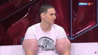 Кирилл Терешин Прямой эфир  Эксклюзивный выпуск!