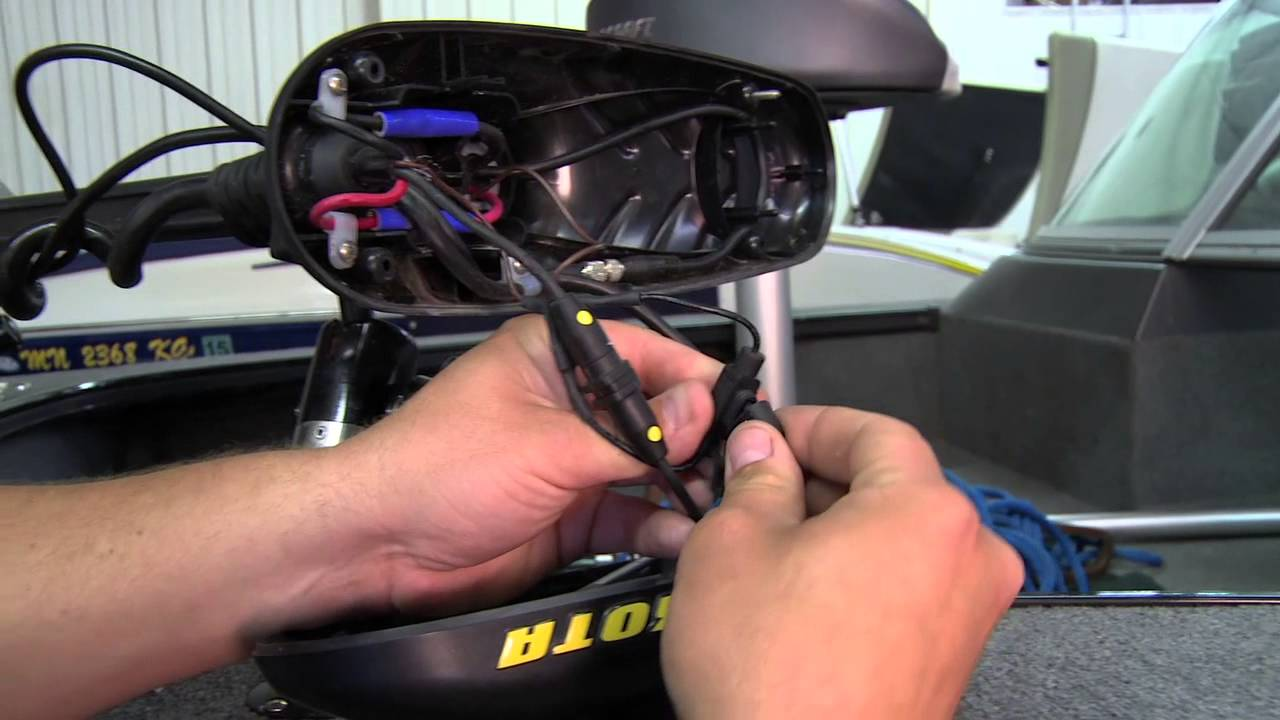 hight resolution of how to eliminate interference on your humminbird electronics