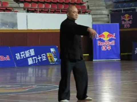 Foshan - Pan Nam Wing Chun: Siu Nim Tau