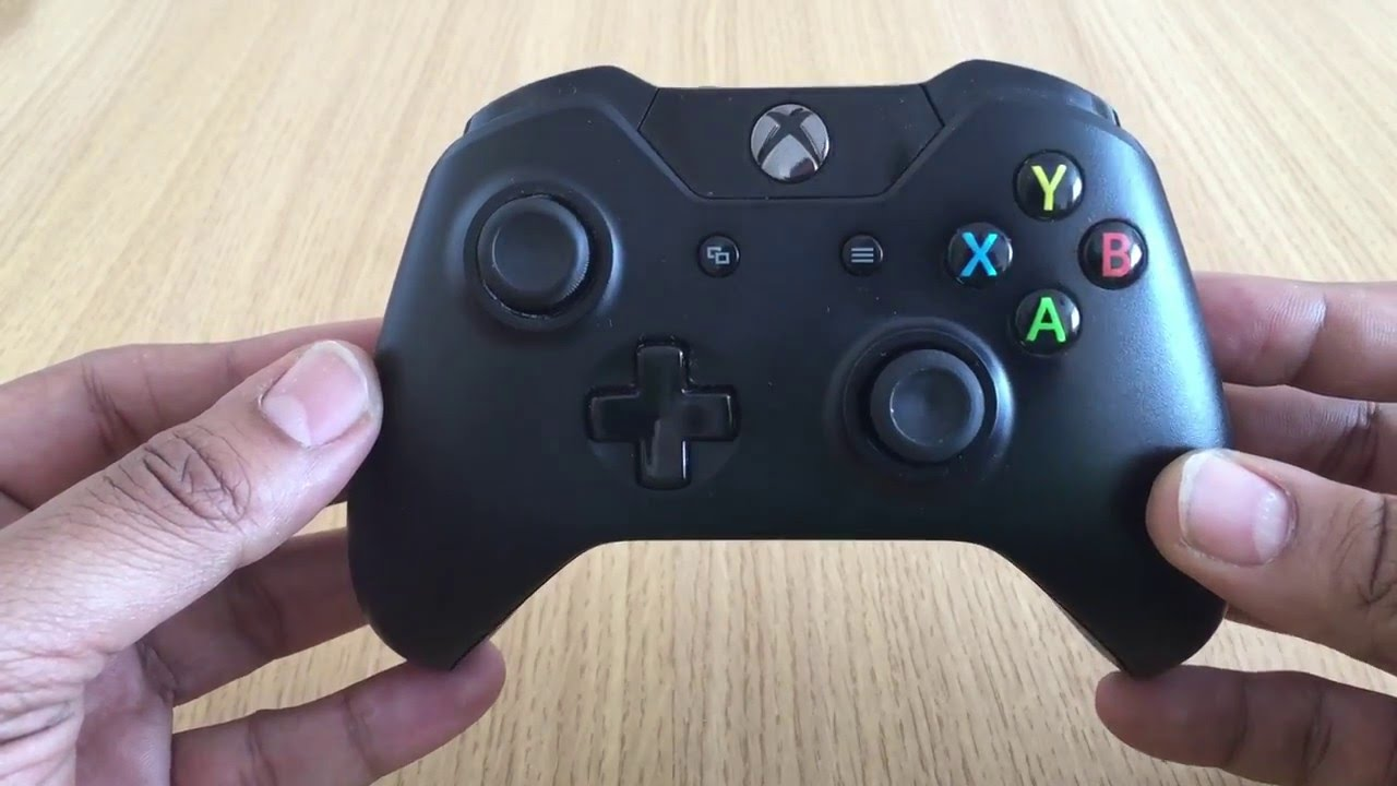 how to fix a xbox controller stick