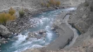 Gilgit Baltistan River  | Yasin Valley