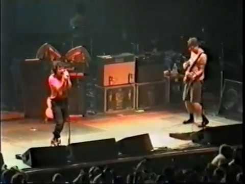 Pearl Jam - 1998-07-08 Phoenix, AZ