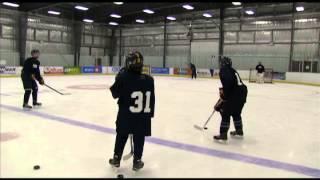 Hockey Nova Scotia Presents: Small Area Games
