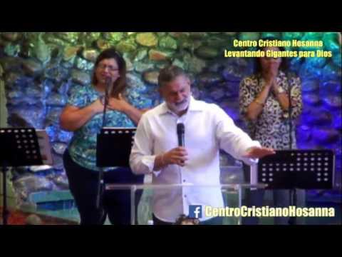 Hosanna Christian Center of isabela, Puerto Rico. Apostle Mickey Medina