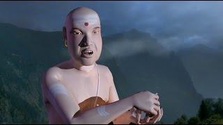"3D Animated movie ""The Four Brahmins"" - Divition  2"