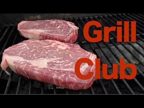 Review: Clubs Galore Grill Club, Fresh Meat Delivered to You Monthly
